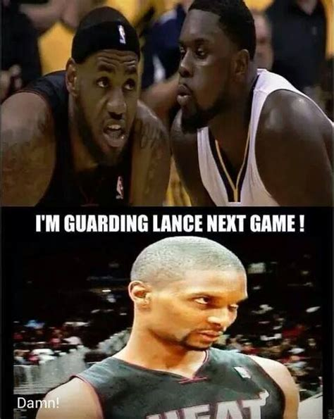 Lance Stephenson Meme - best memes of lance stephenson blowing in lebron s ear