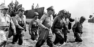 WWII legend: 'I shall return' – with God