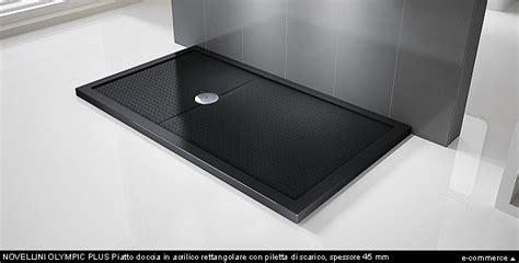dimensioni piatti doccia quot grandi dimensioni quot per i piatti doccia arredobagno news