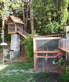 another awesome outdoor cat enclosure cuckoo4design