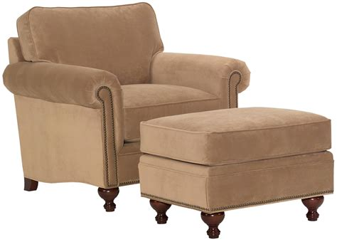 Overstuffed Chairs With Ottoman by Furniture Ultimate Comfort Of Overstuffed Chair