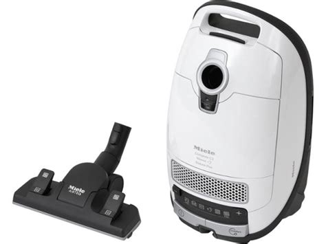 miele complete c3 silence ecoline plus vacuum cleaner summary which