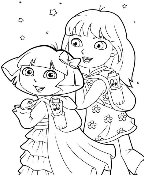 Kleurplaat E by Printable Coloring Pages And Friends Into The City