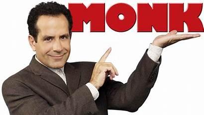 Monk Tv Fanart Series Tony Shalhoub Oc