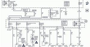 2008 Chevrolet Hhr Wiring Diagram