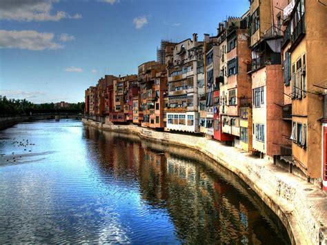 Girona Spain Girona 1600x1200 Wallpapersgirona 1600x1200