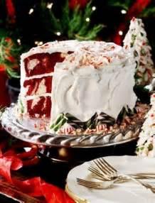 Christmas Dessert Cake Recipes