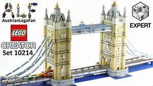 Lego Tower Bridge : lego creator 10214 tower bridge lego speed build youtube ~ Jslefanu.com Haus und Dekorationen