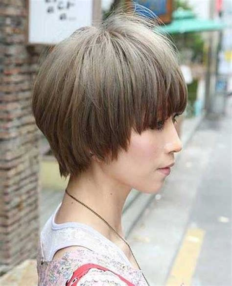 asian bob haircut pics short hairstyles haircuts