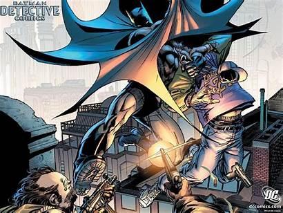 Batman Comic Detective Comics Wallpapers Gotham Criminals