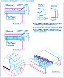 Corrugated Steel Floor Decking by Composite Deck Composite Deck Sheets