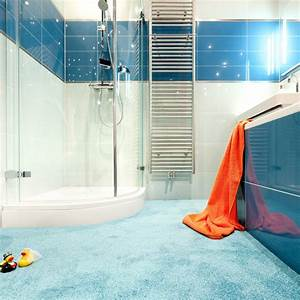 Best Carpet For Bathroom  U2013 Homesfeed