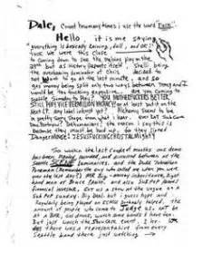 kurt cobain letter from kurt cobain s journals n o s t a l g i a 31427