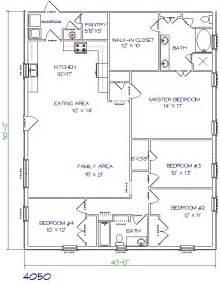 best floorplans top 5 metal barndominium floor plans for your home hq plans metal building homes