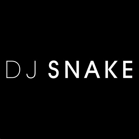 dj snake logo the gallery for gt dj snake logo