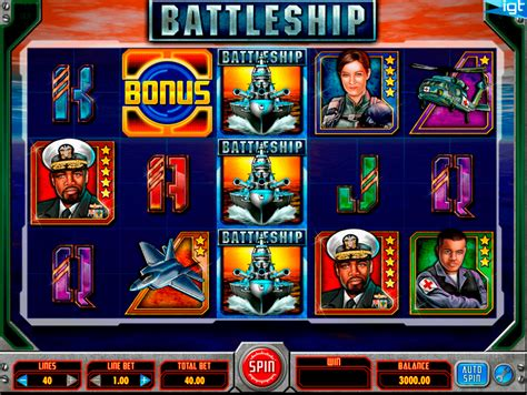Play Battleship FREE Slot | IGT Casino Slots Online