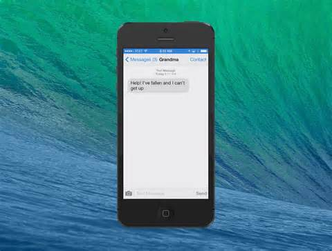 how to forward an iphone how to forward a text message on an iphone