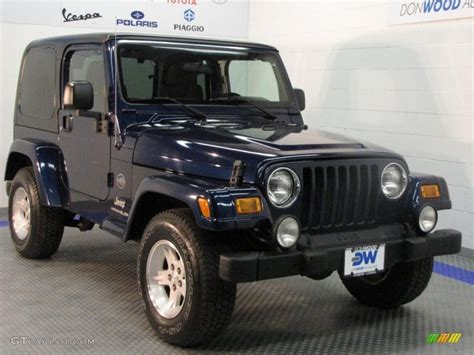 2005 Jeep Wrangler Reviews by 2005 Jeep Wrangler X News Reviews Msrp Ratings With