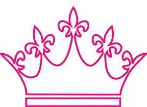 Queen Crown Clip Art at Clker.com - vector clip art online ...