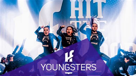 youngsters hit  floor levis htf youtube