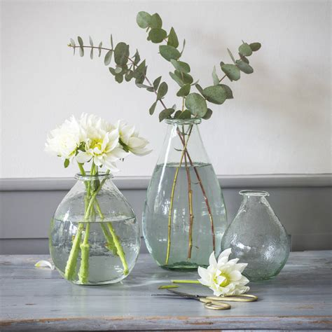 Flower Vase by Flower Vase By Garden Trading Notonthehighstreet