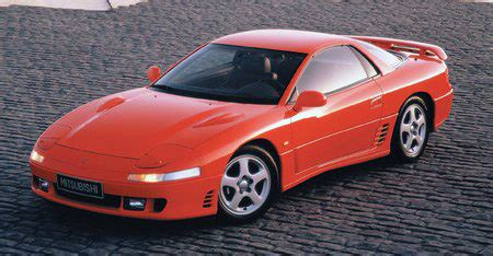 how to learn about cars 1993 mitsubishi gto on board diagnostic system 10 most expensive japanese cars of 1992 the daily drive consumer guide 174 the daily drive