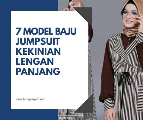 Romper Bebek Lengan Panjang model baju jumpsuit lengan panjang model baju dan gamis 2019