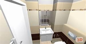 Malé koupelny návrhy