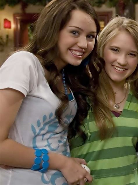 emily osment and miley miley cyrus and emily osment images miley emily hd