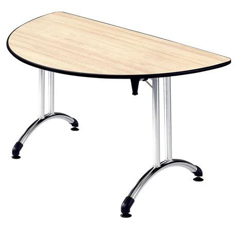 Table Demi Ronde Ø 150 Cm  Ml Locations