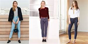jeans tendance automne hiver cosmopolitanfr With en mode tendance