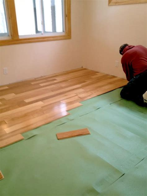 What Makes Laminate Flooring the Right Choice?