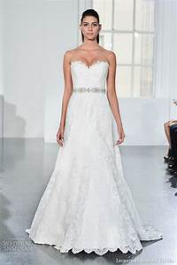 legends by romona keveza fall 2014 wedding dresses With fall color wedding dresses