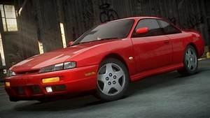 Nissan 200 Sx : nissan 200sx s14 need for speed wiki fandom powered ~ Melissatoandfro.com Idées de Décoration
