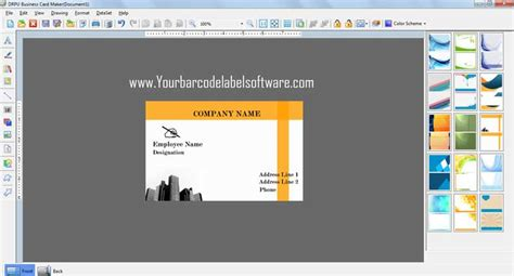 Kostenlos Free Business Card Design Software, Download Gratis Business Cards Artist Examples Through Amazon Best Tech Shop Black And Green For Tattoo Backgrounds Photoshop Background Pictures