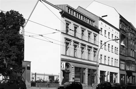 Geschichte  Literaturforum Im Brechthaus