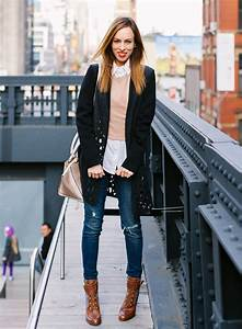 Winter Outfit New York