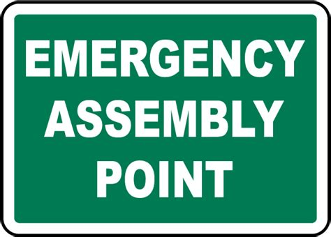 Emergency Assembly Point Sign G2581  By Safetysignm. Cope Signs Of Stroke. Women's March Signs Of Stroke. Labels Signs. Fact_infographic_black Signs Of Stroke. Visibility Signs. Water Retention Signs Of Stroke. Lighting Signs. Coordinated Signs Of Stroke