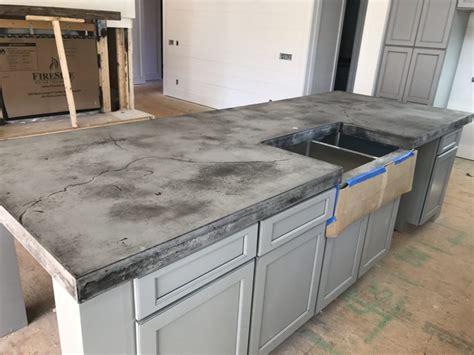 custom countertops concrete countertops carolina custom countertops