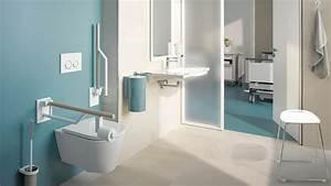 Haltegriffe Für Behinderten Wc Hewi : hewi system solutions for bathrooms and sanitary rooms accessible hewi ~ Eleganceandgraceweddings.com Haus und Dekorationen