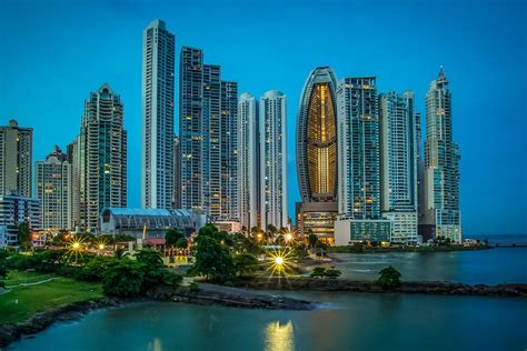 Where We Are: Punta Pacifica, Panama City, Panama, Punta ...