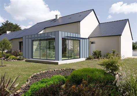 veranda bureau 5 solutions d 39 extension de maison travaux com