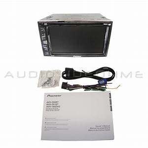 Pioneer Double Din Radio Backup Camera Magnum  Charger Silver Dash Kit Interface