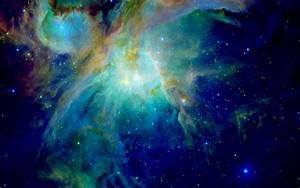 Orion Nebula 302428 - WallDevil