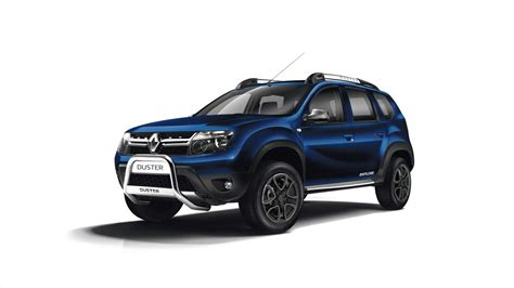 renault duster renault duster explore edition 2016 lands in south