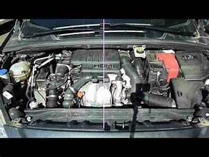 Systeme Antipollution Defaillant : bruit moteur 308 hdi 1 6 90ch youtube ~ Maxctalentgroup.com Avis de Voitures