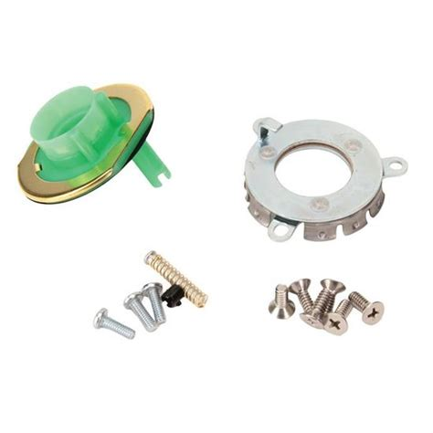 Classic Headquarters Chevy Horn Mounting Kit