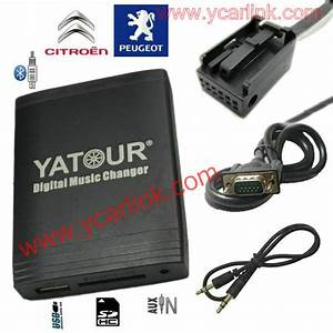 Rd4 Peugeot : peugeot citroen rd4 rt3 rt4 can bus digital mp3 usb sd aux ~ Gottalentnigeria.com Avis de Voitures