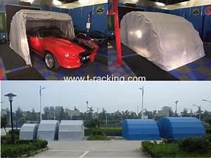 Portable Car Tent