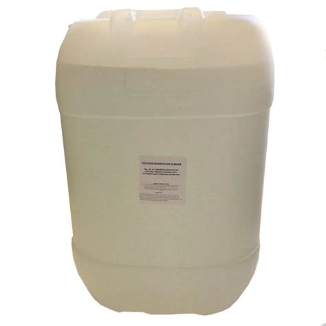chlorine disinfectant cleaner   detergents corrosion inhibito medical distributors